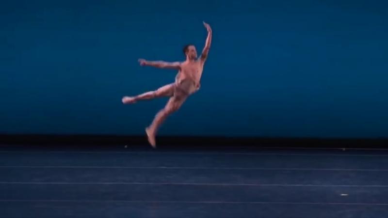 2018 Jorge Barani Хорхе Барани Cuba Esmeralda Acteon Variation USA International Ballet Competition