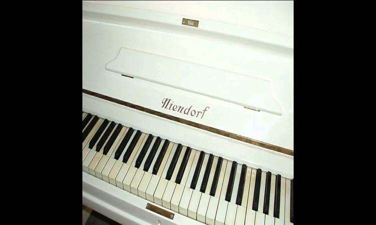 В А Моцарт мелодия сердца