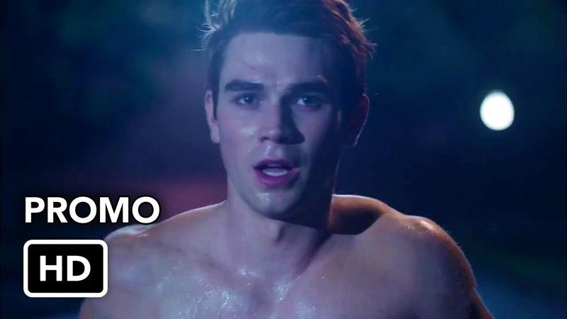 Riverdale (The CW) Promo HD