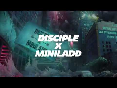 Disciple X Mini Ladd Continuous Mix