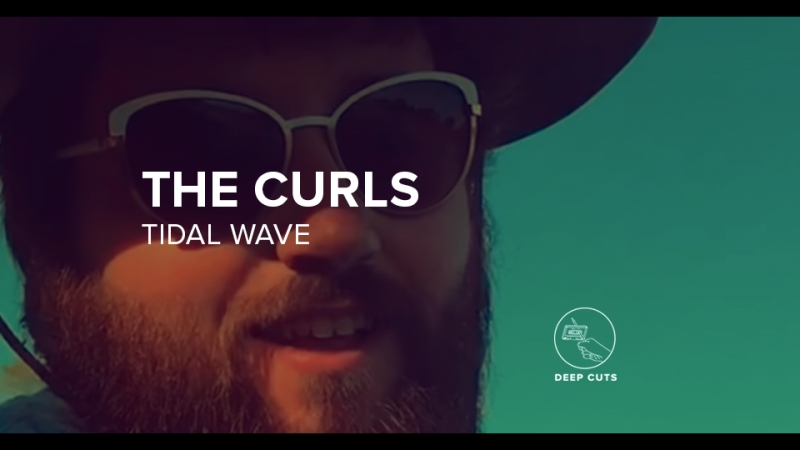The Curls — Tidal Wave