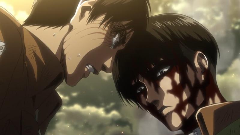 Encerramento especial Shingeki no Kyojin 3 (EDEndingTrailer)
