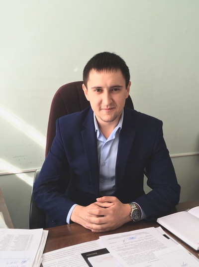 Эльдар Дильмухаметов