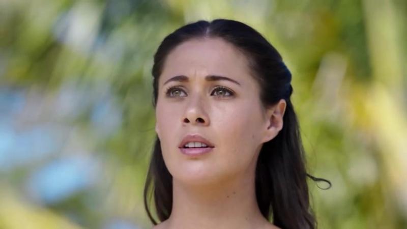Тайны острова Мако. 60-я серия (Австралия)