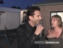 Dave Gahan - I Need You (Behind The Scenes)