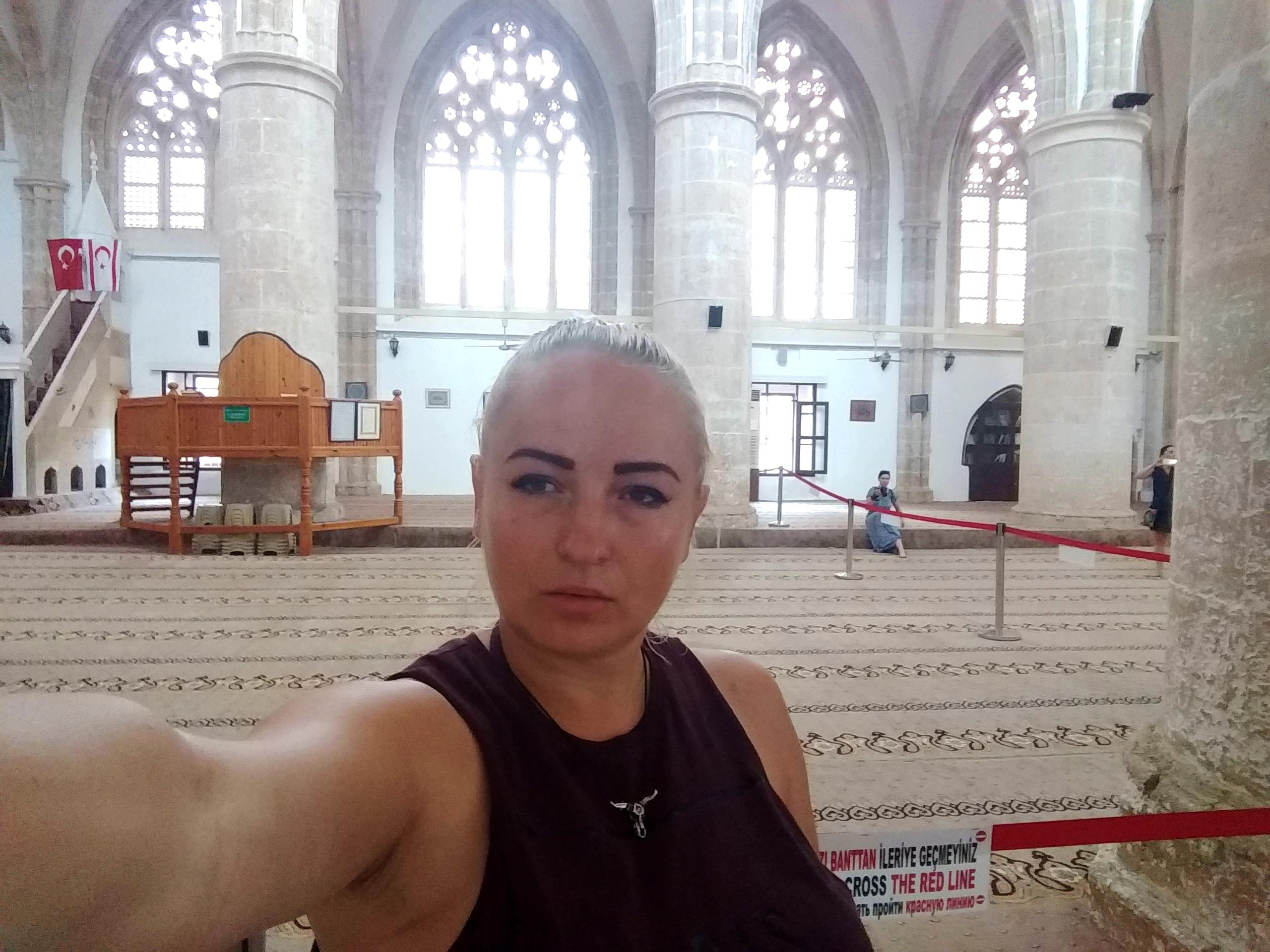 Елена Руденко (Валтея). Северный Кипр. Кериния и Фамагуста. (фото) 2uspdZ2Z7Tw
