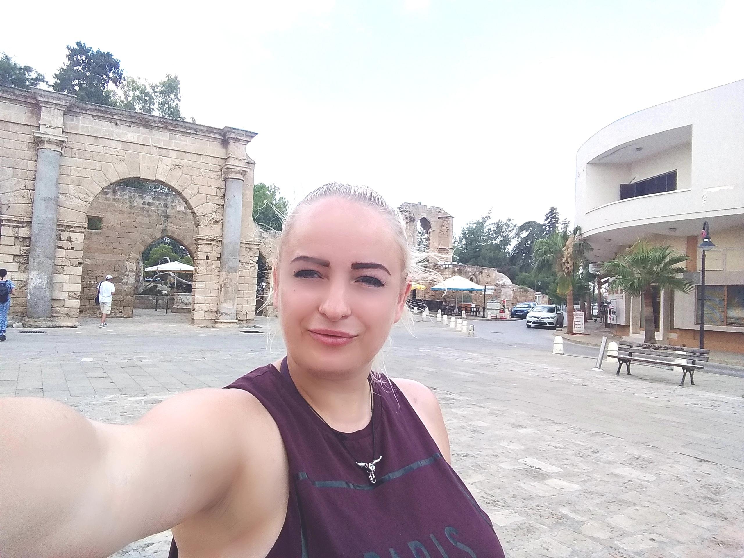 Елена Руденко (Валтея). Северный Кипр. Кериния и Фамагуста. (фото) 0SDYYP3YEyQ