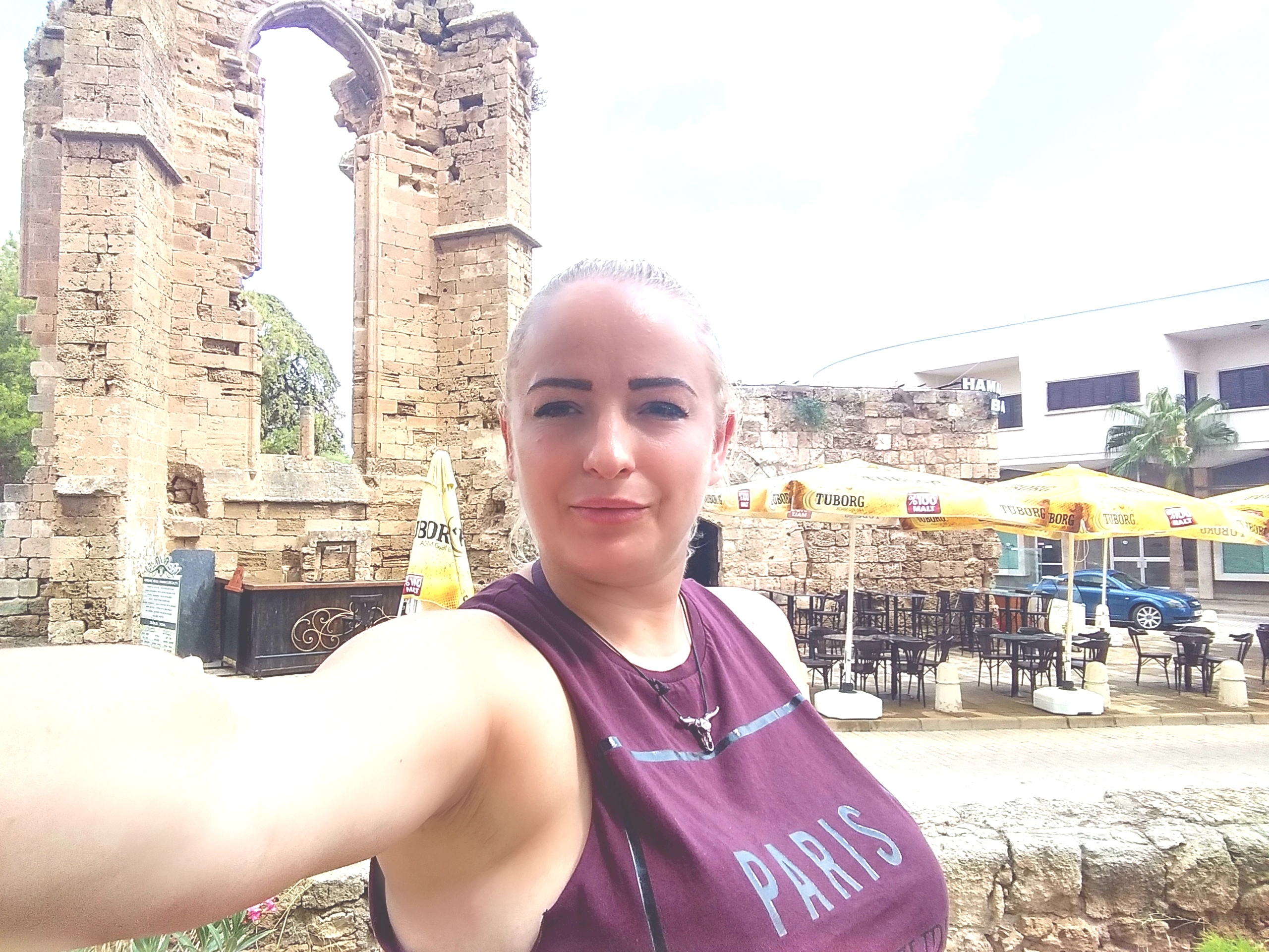 Елена Руденко (Валтея). Северный Кипр. Кериния и Фамагуста. (фото) SpjCTt__4ek