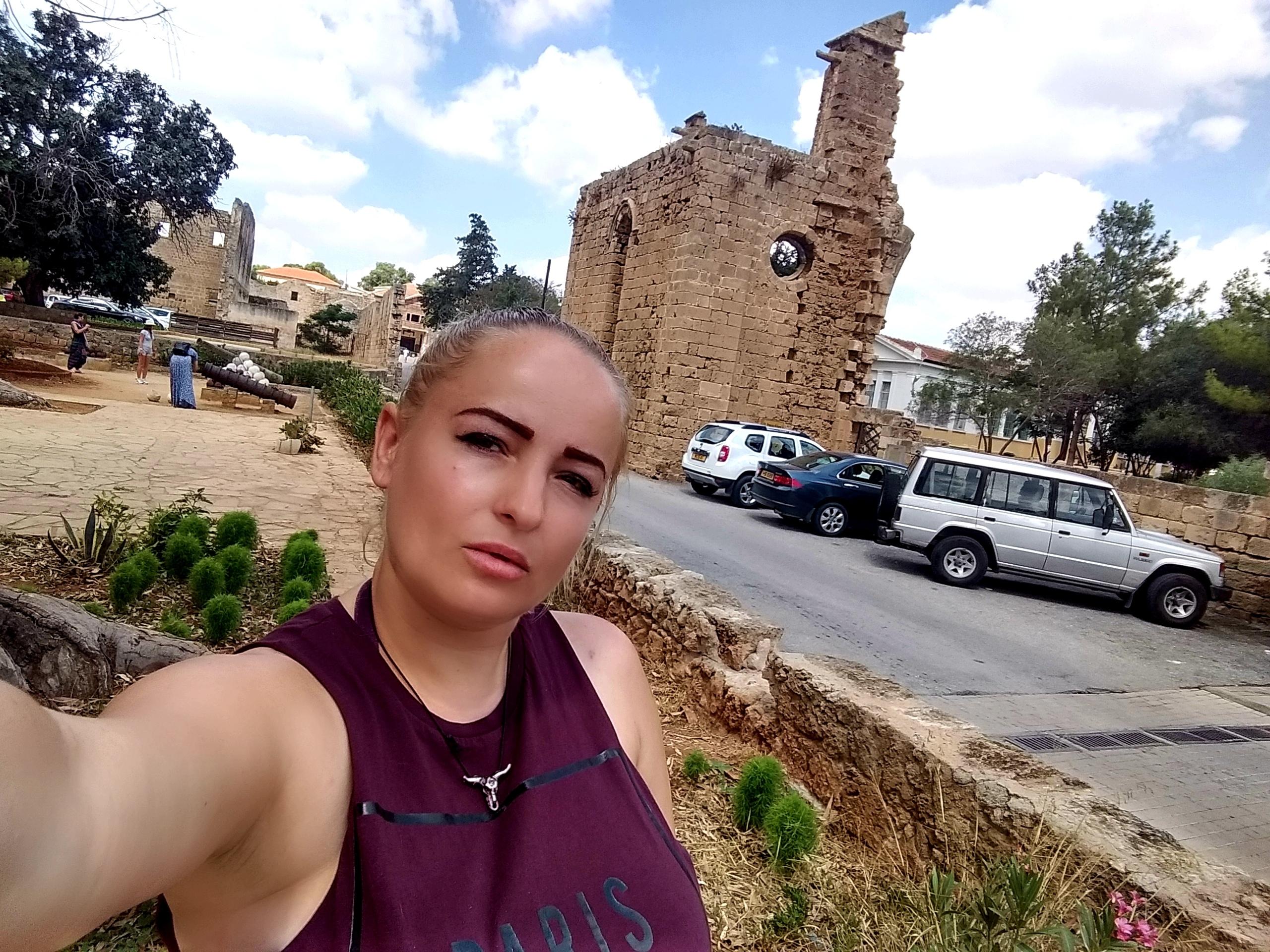 Елена Руденко (Валтея). Северный Кипр. Кериния и Фамагуста. (фото) EdEGmD3Gt9g