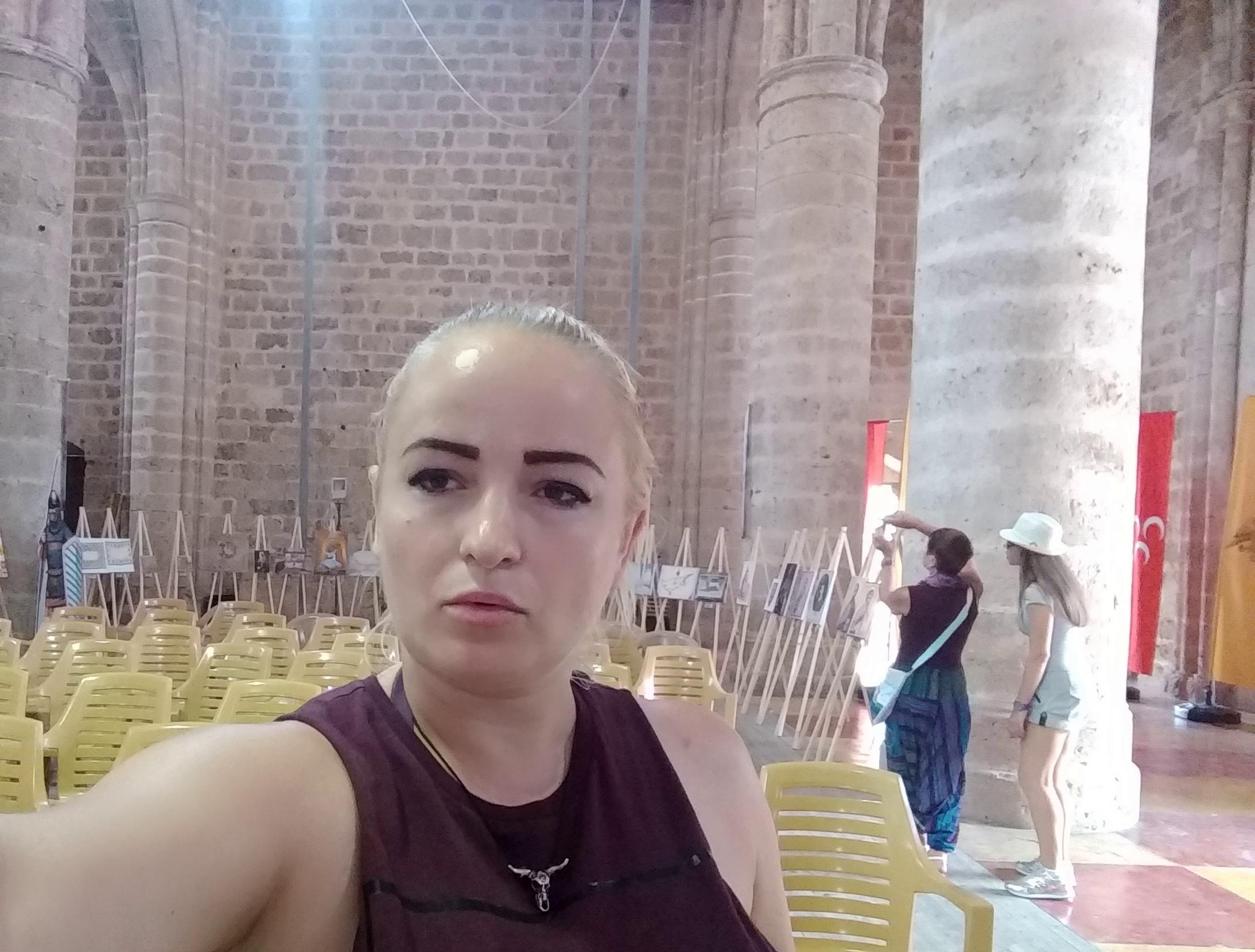 Елена Руденко (Валтея). Северный Кипр. Кериния и Фамагуста. (фото) NnrD3AGORO0