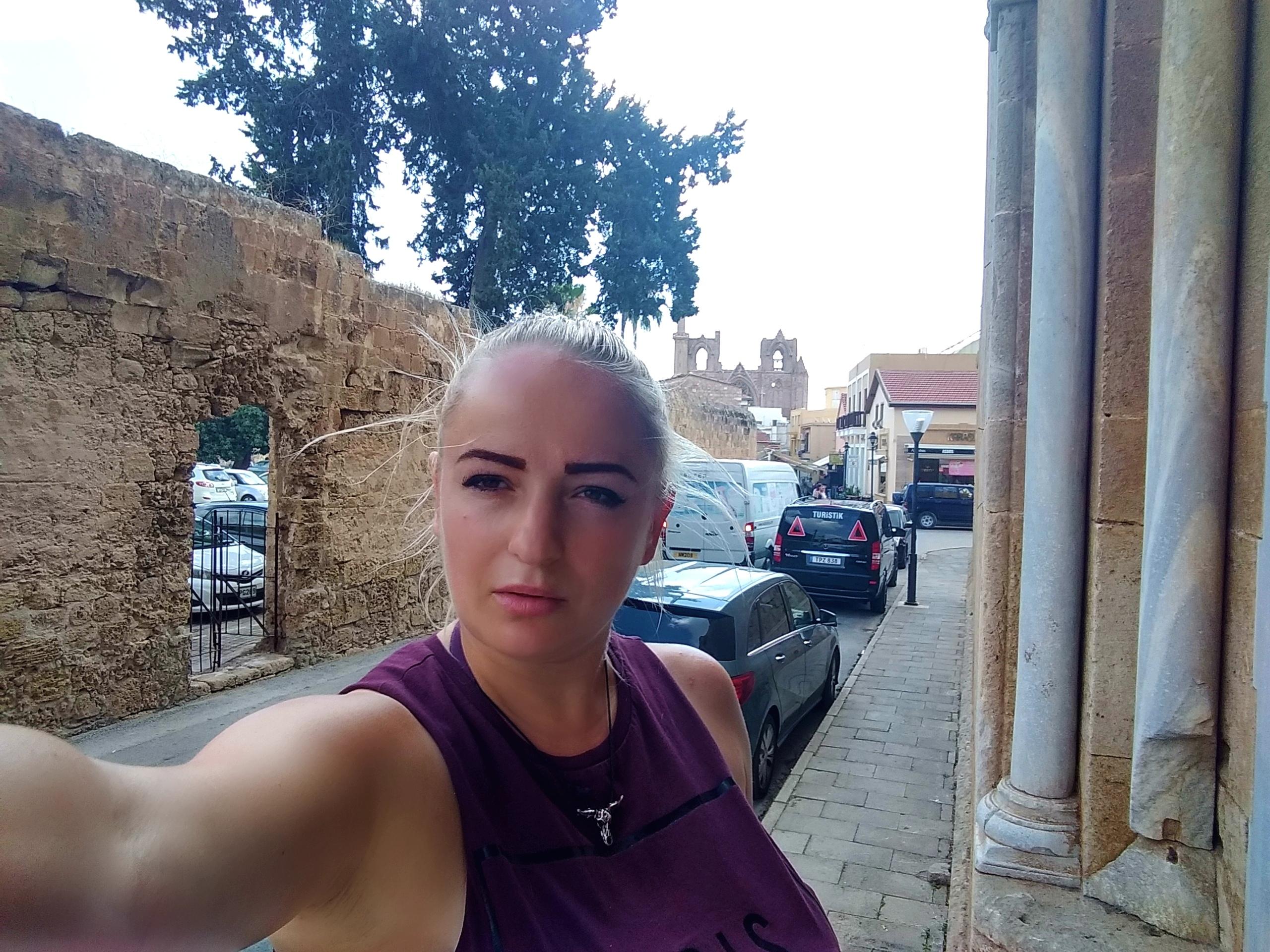 Елена Руденко (Валтея). Северный Кипр. Кериния и Фамагуста. (фото) AlKQLSsoUVY