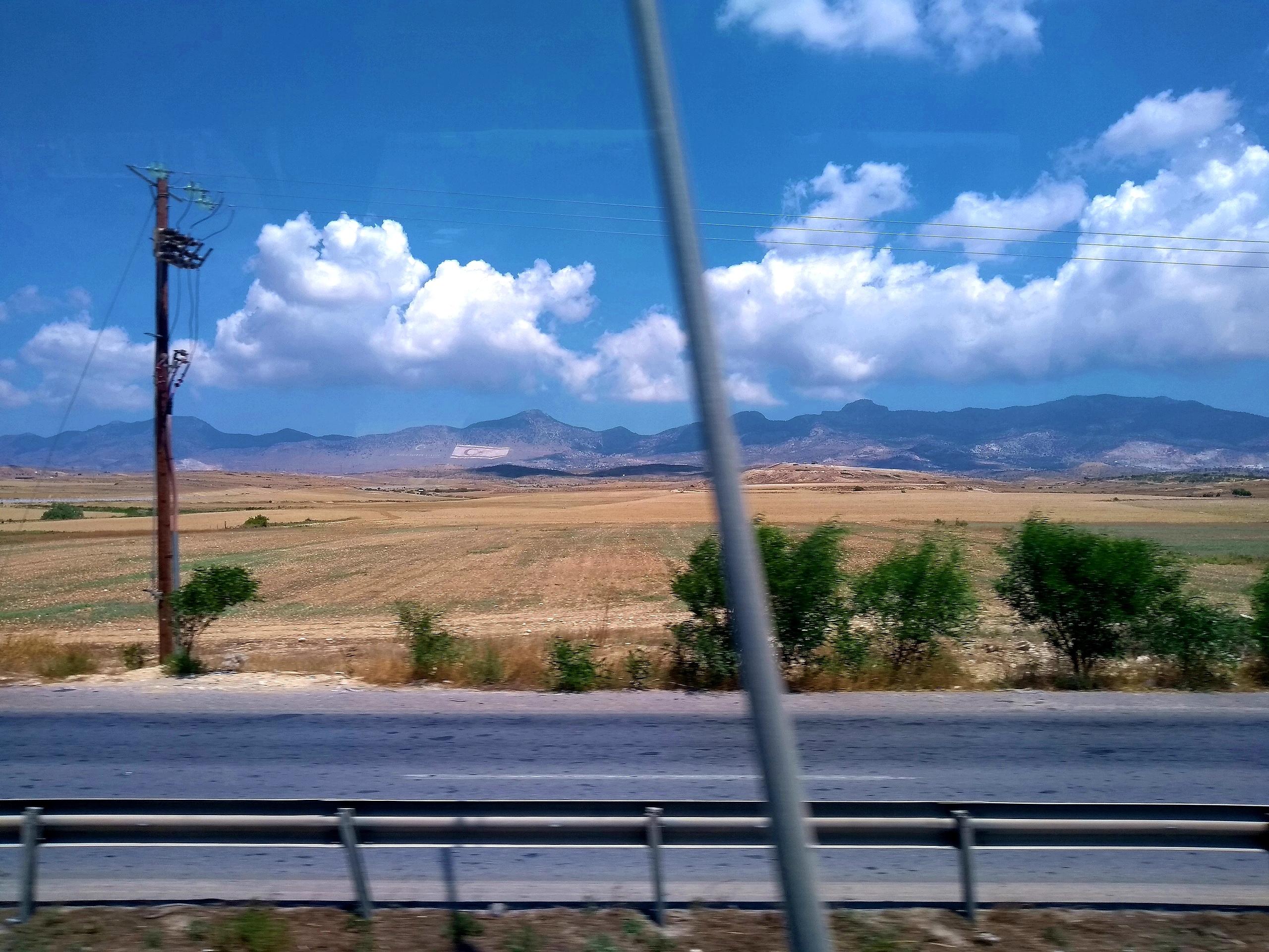 Елена Руденко (Валтея). Северный Кипр. Кериния и Фамагуста. (фото) Hgi5aMr8OZk