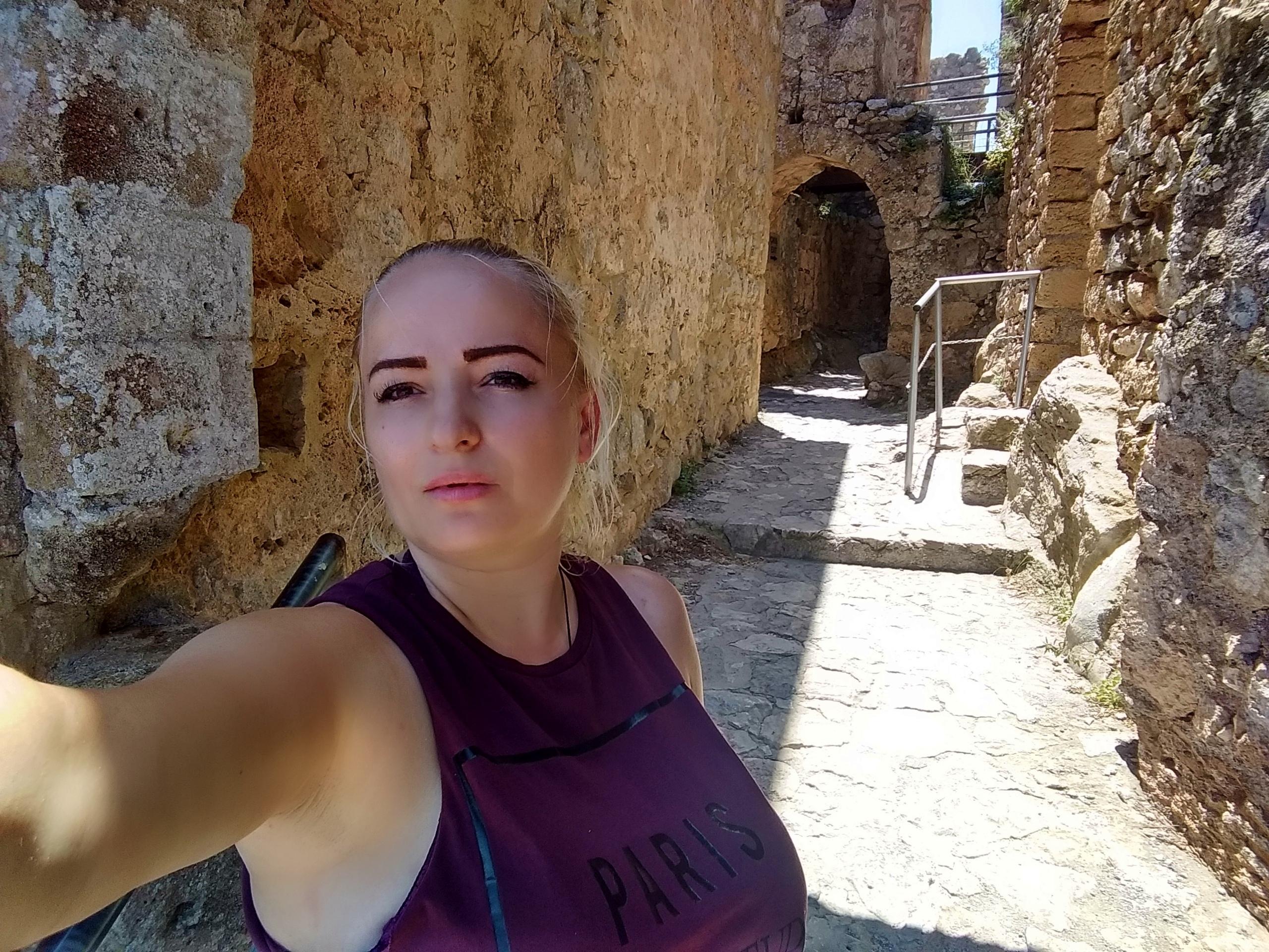 Елена Руденко (Валтея). Северный Кипр. Кериния и Фамагуста. (фото) LN3E_jJgP14
