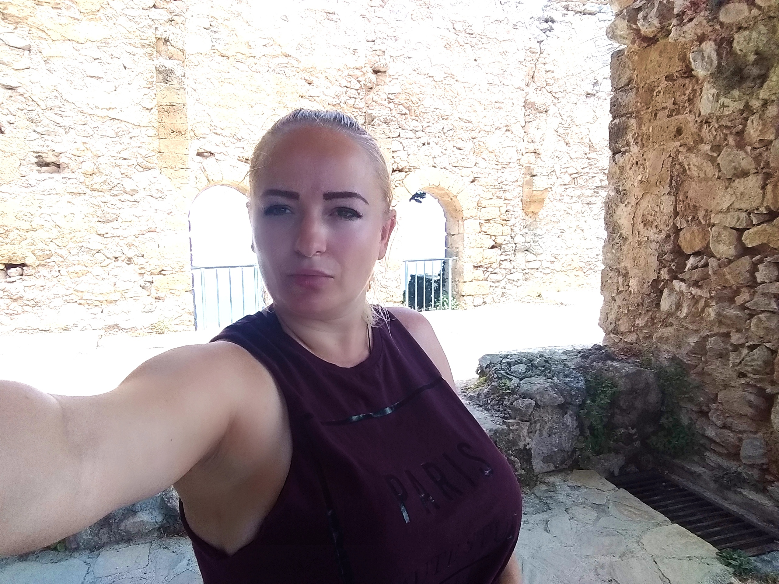 Елена Руденко (Валтея). Северный Кипр. Кериния и Фамагуста. (фото) LYUskzmez00