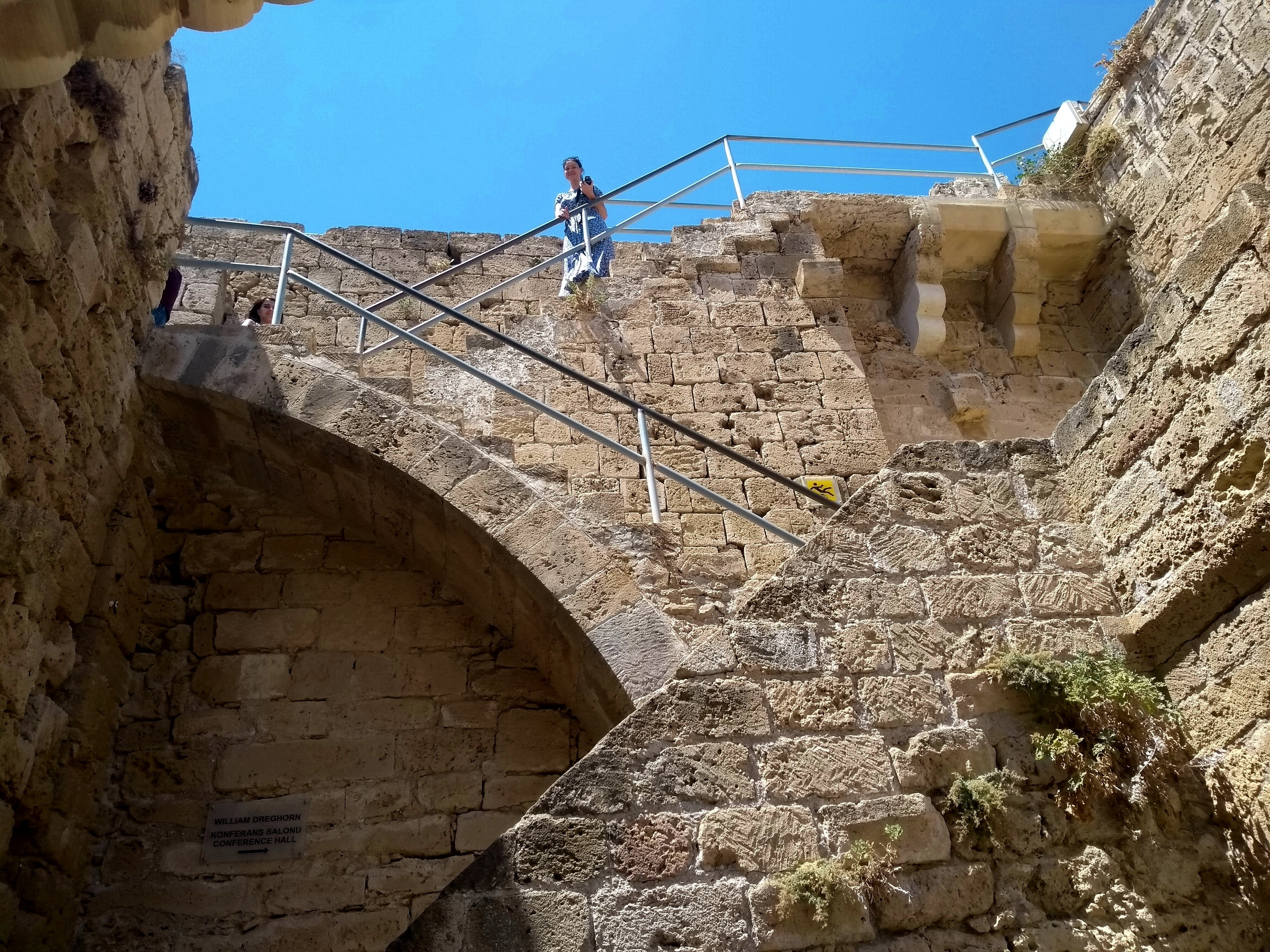 Елена Руденко (Валтея). Северный Кипр. Кериния и Фамагуста. (фото) 3EO1R3KuikY
