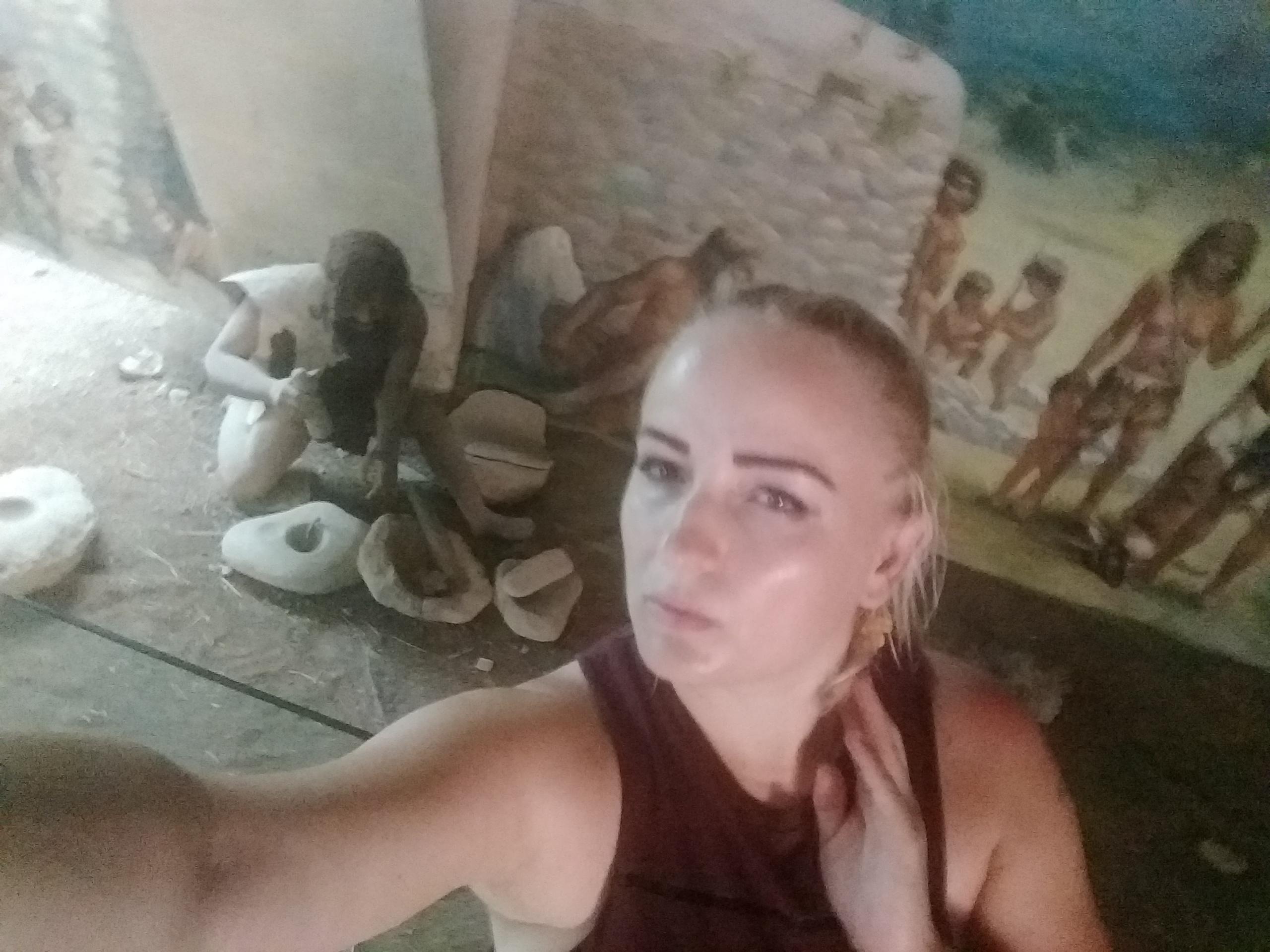 Елена Руденко (Валтея). Северный Кипр. Кериния и Фамагуста. (фото) DDAif_gOdLE