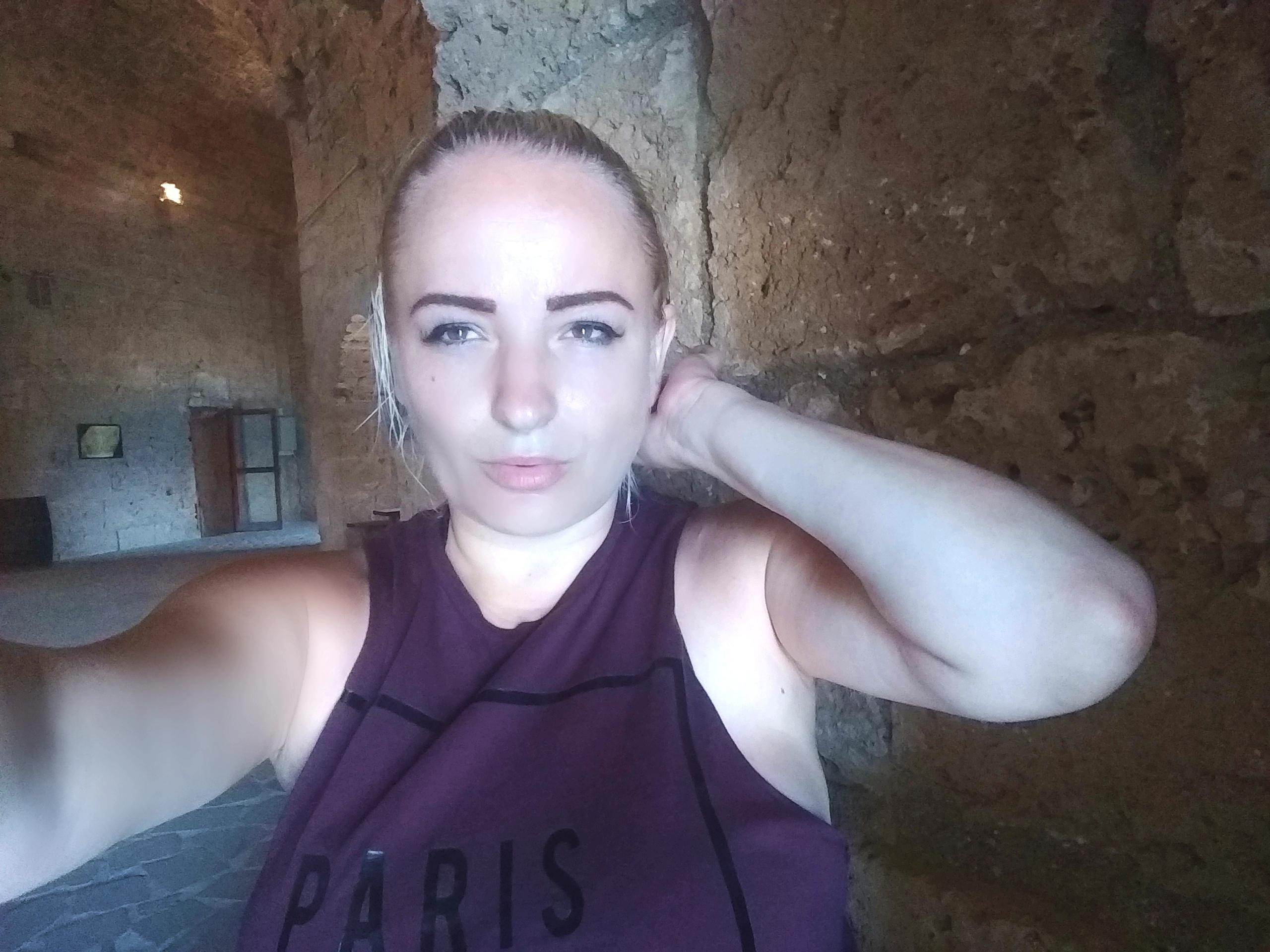 Елена Руденко (Валтея). Северный Кипр. Кериния и Фамагуста. (фото) YEJFIzlICrU