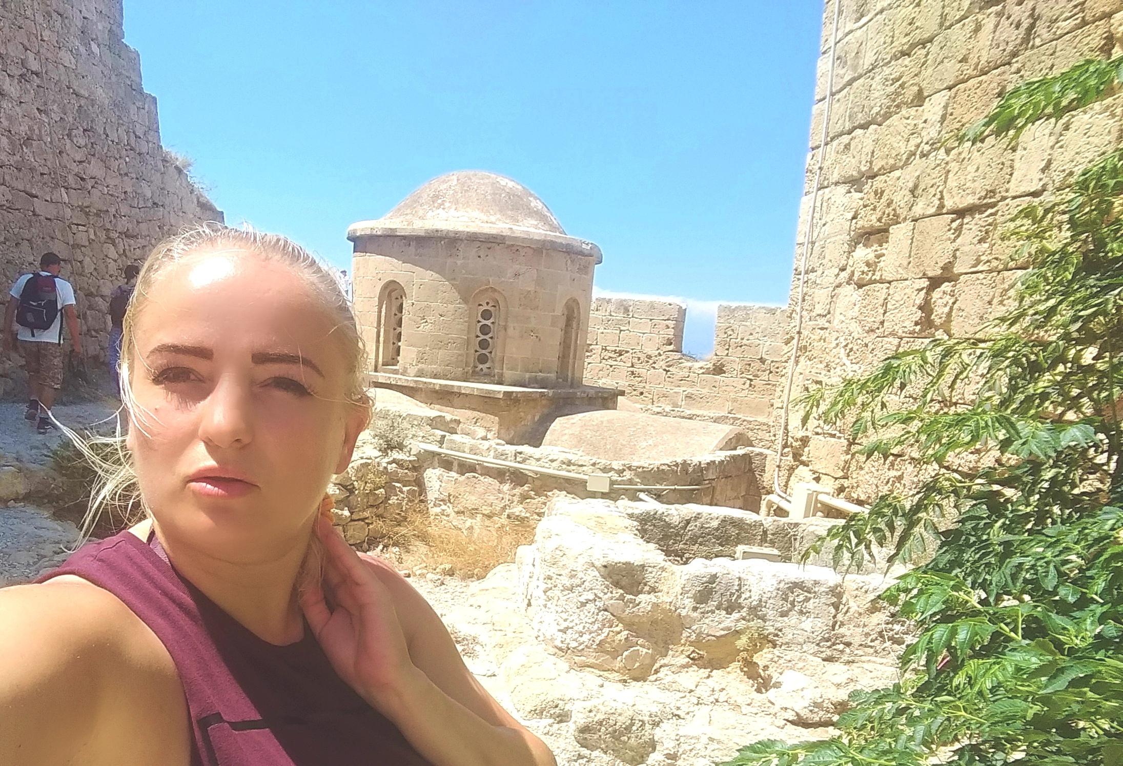 Елена Руденко (Валтея). Северный Кипр. Кериния и Фамагуста. (фото) KB8OvJKClso