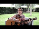 Porque te vas (cover) - Elise Mathé