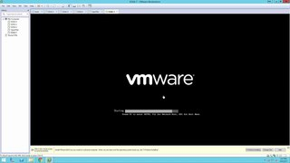 Installing and Configuring ESXi 6 in Workstation 12 Pro