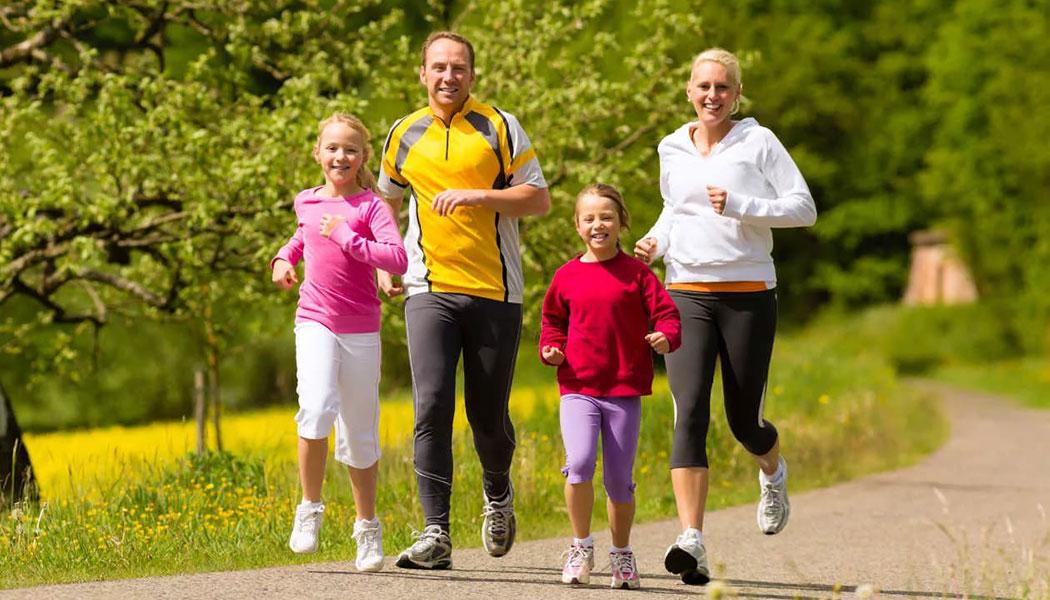 Выбор подходящей физической активности