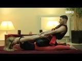 Тайский массаж от чемпиона Европы и Азии