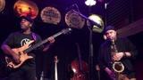 Victor Wooten Trio at Mississippi Studios, Portland, OR 18 August 2018
