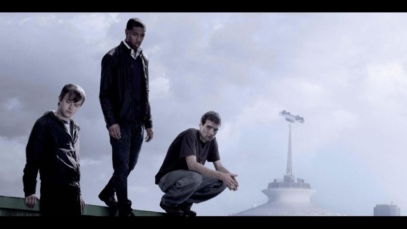 Хроника (2012) HD