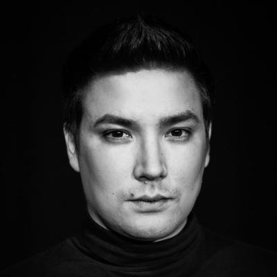 Тимур Ворохов