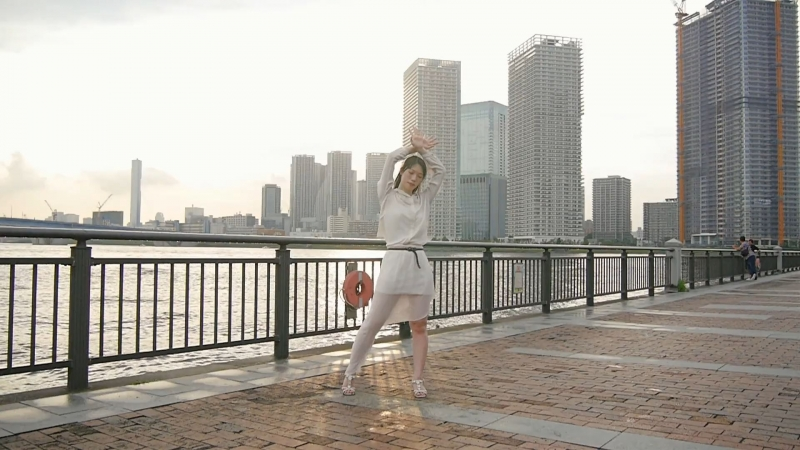 Sm33677727 天天 DEEP BLUE SONG 踊ってみた アイマリンプロジェクト