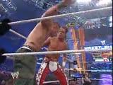 (WWE Mania) WrestleMania 23 John Cena (c) vs Shawn Michaels - WWE Championship