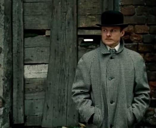 Приключения Шерлока Холмса и доктора Ватсона, 1 серия. Король шантажа (1980)