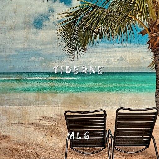 MLG альбом Tiderne