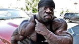 Monster Trap Workout Kali Muscle