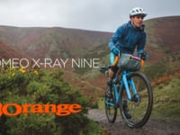 Romeo X-Ray Nine - A Micro Adventure on the Orange RX9