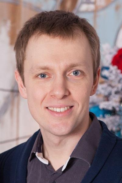 Игорь Ротор