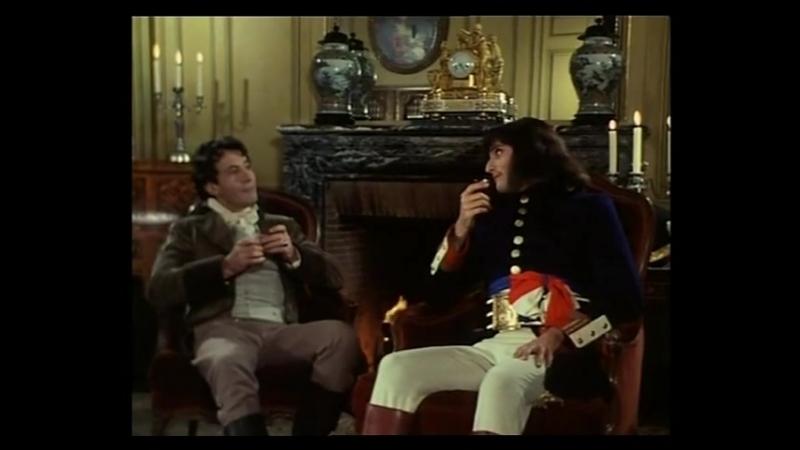 Наполеон и Жозефина, или Власть желаний ⁄ 2 cерия ⁄ 1979г.