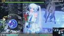 АРКАДНЫЙ КОНТРОЛЛЕР The Snow White Princess is Project DIVA Future Tone DX HARD PERFECT