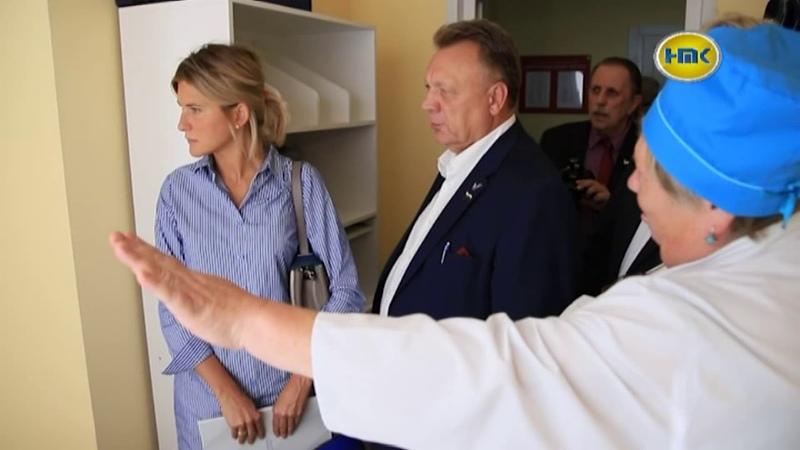 ФАП в деревне Устье открыт