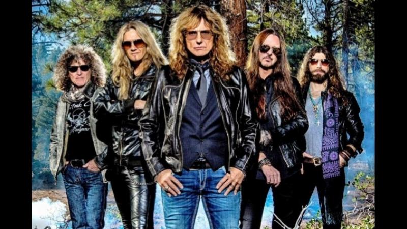 Whitesnake - Slow Easy (1984)