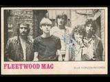 FLEETWOOD MAC - JUMPING AT SHADOWS - B .B .C. SESSIONS - 1969