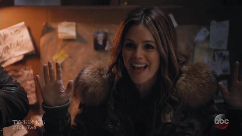 Take Two (ABC) Promo HD - Rachel Bilson, Edie Cibrian series from Castle creators