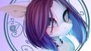 Mlp SpeedPaint [Art trade with Neeomi]
