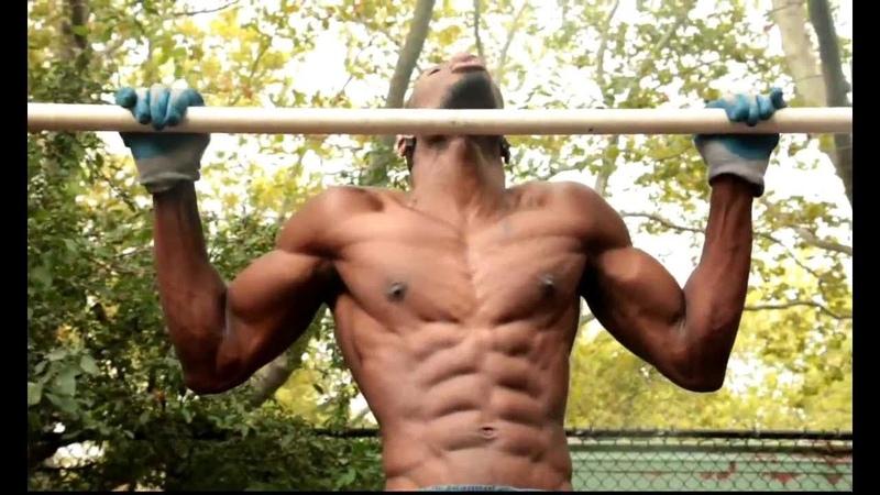 Workout Motivation by i-SPORT video упражнения на шведской стенке, турнике, брусьях