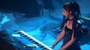 Lacrimosa - Alleine zu Zweit (live Guadalajara 2010)