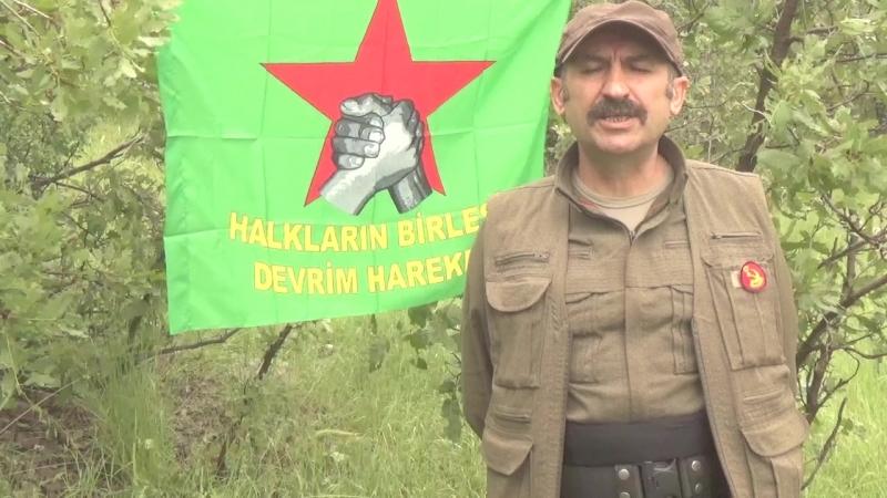 26 Mayıs Stuttgart Komünist önder İbrahim Kaypakkaya Anma Etkinliği - MLKP