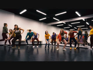 Dancehall from get_a_buzz_squad//routine by olya bambitta//pelpa - you me want