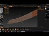 [Сергей Бакулин] Моделирование средневековой пушки в 3D Coat. Ч .2