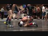 Sammy Vs. Poway Elite Wrestling