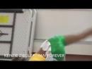 Маккензи выступает с танцем «Daisy Chains» для детей в госпитале